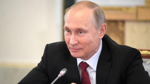 Путин поблагодарил Израиль з…