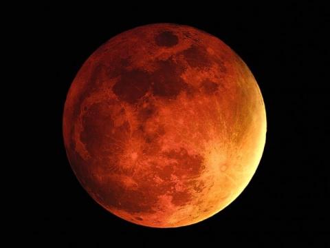 На Луне кто-то есть?