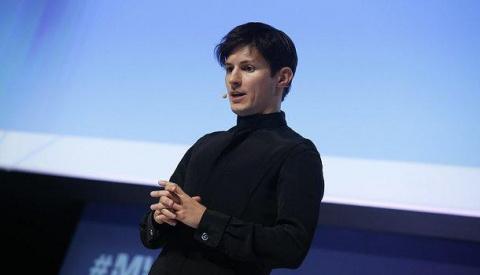 В Иране против Павла Дурова завели уголовное дело