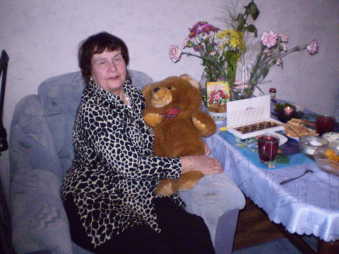 Людмила Позднякова (личноефото)
