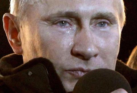 Вся правда – в Путине: он вы…