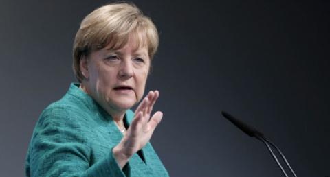 Меркель раскритиковала заявл…