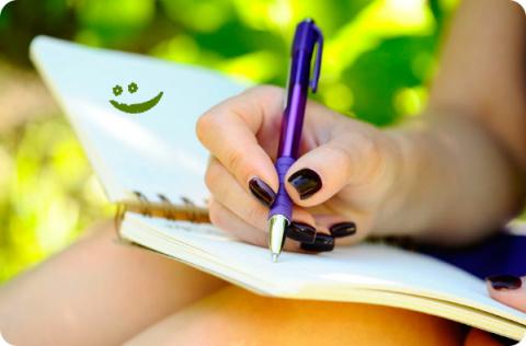 «Позитивные слова» или история о том, как сделать жизнь радостнее