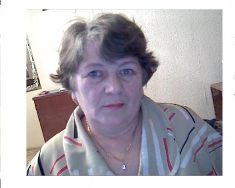 Людмила Лопухина