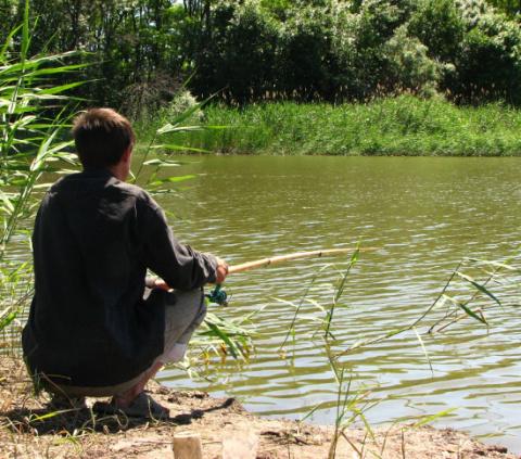 Охотники и рыбаки в тайге не пропадут