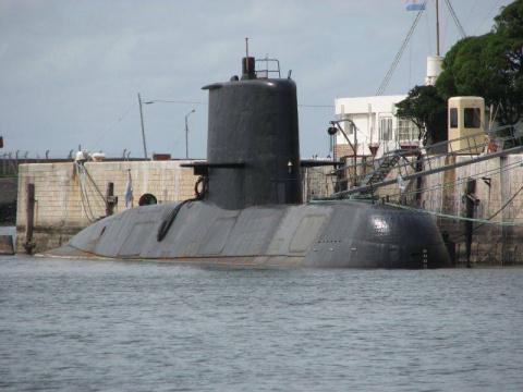 В ВМС США заявили, что не имеют отношения к докладу о гибели ДЭПЛ «Сан-Хуан»