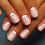 Наращивание ногтей акрилом в…