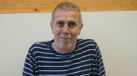 52-летний бездомный поступил в Кембриджский университет