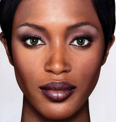 Самые красивые афроазиатки и чёрные индианки