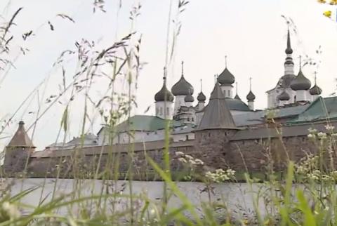 Соловецкий архипелаг набирает популярность у туристов