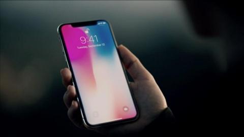 Apple ждет штраф в случае координации цен на iPhoneX