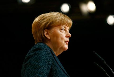 Немецкие депутаты требуют Но…