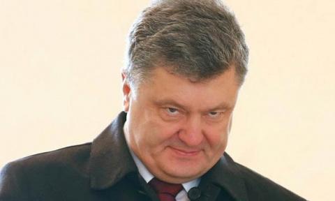 Беги, Петя, беги: судьбу Украины решили без Порошенко
