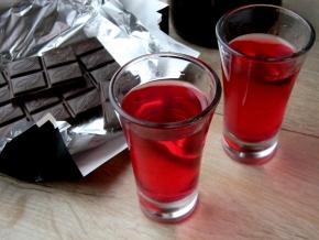 Спиртные напитки. Наливка из…