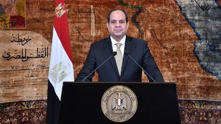 Президент Египта объявил оп…