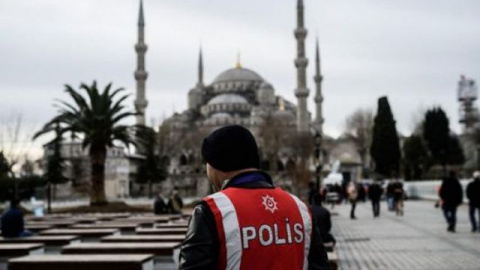 Правительство Турции продлило чрезвычайное положение
