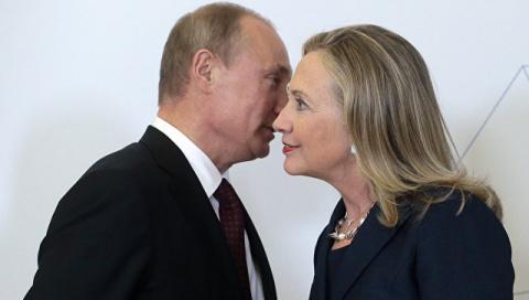 """В полку """"агентов Путина"""" прибыло."""