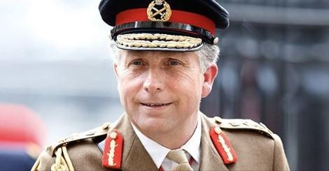 Британский генерал: Нам необходимо определить слабые стороны России