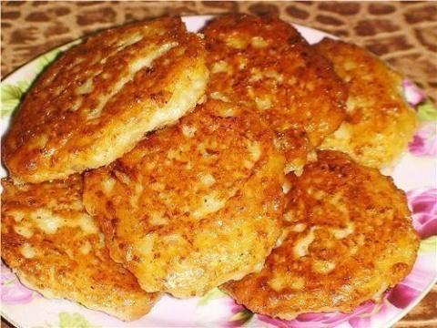 Вкуснейшие ленивые пирожки с ленивой начинкой