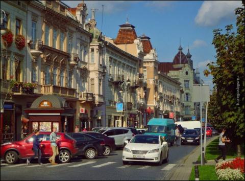 Украина в недоумении: Львов …