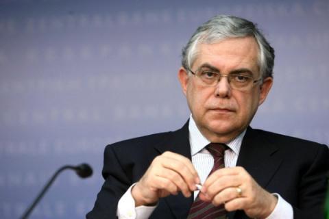 Экс-премьер Греции ранен вр…