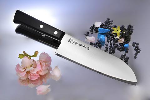 Красивые японские ножи.