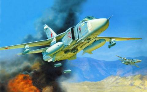 Пентагон: ВКС России разбомб…