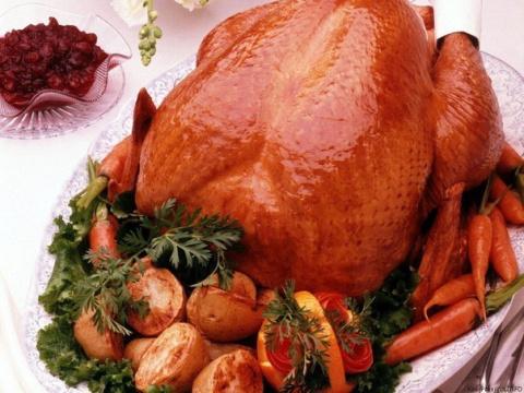 Как правильно запечь курицу …