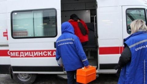Больной раком российский телеведущий находится в тяжелом состоянии