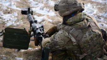 Сербские снайперы в ДНР, сна…