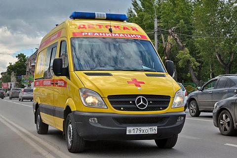 В Подмосковье умерла 9-месячная девочка, которую мама по ошибке напоила... клеем