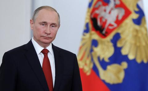 Запад недооценил будущего президента: принципиальный поступок Путина в 1994 году.