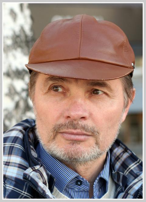 Анатолий Мальцев