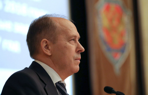 Глава ФСБ предупредил о смен…