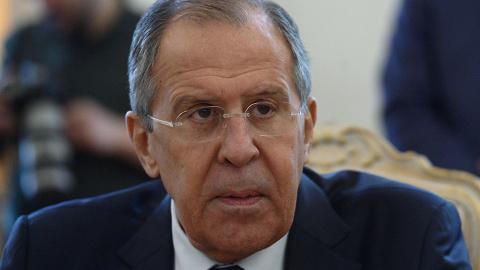 Лавров посоветовал США не упираться рогом