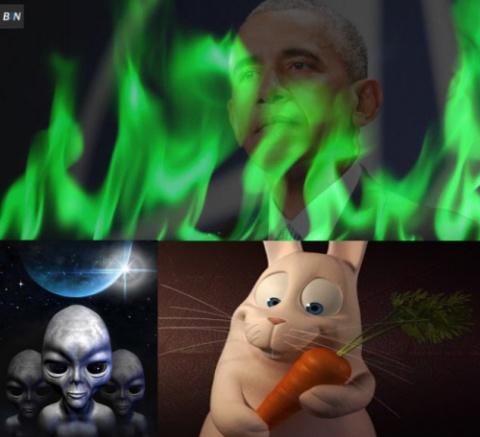 Барак Обама обещает обнародо…