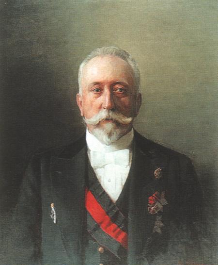Альфред Рудольфович Эберлинг