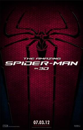 Человек паук 4 новый человек паук 2012