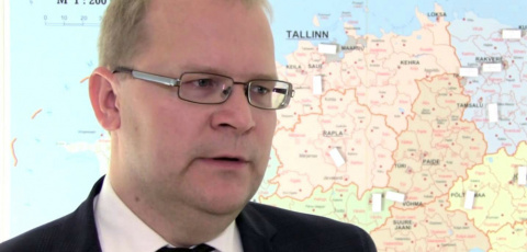 Эстонский евродепутат: отнош…