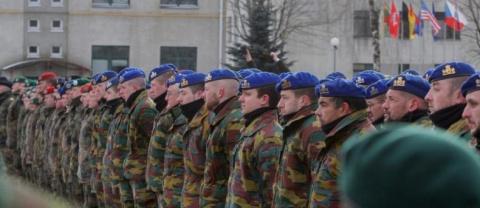 Нагло-скунсы сливают Европу?…