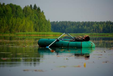 Сонник Ловить рыбу к чему снится ловля рыбы во сне