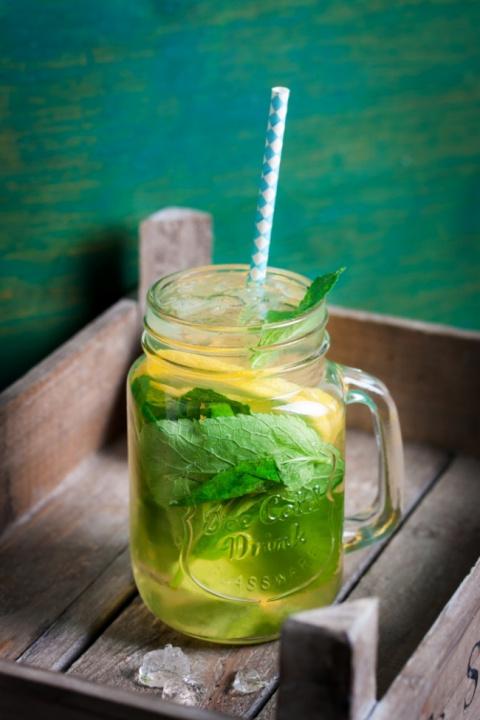 8 напитков, которые ускорят …