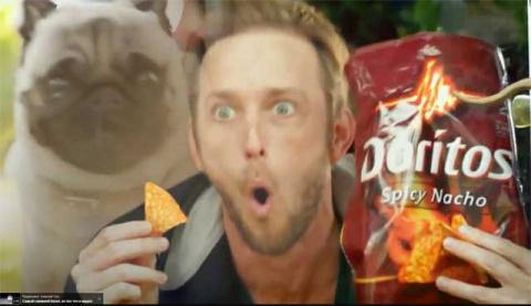 Самая смешная реклама чипсов