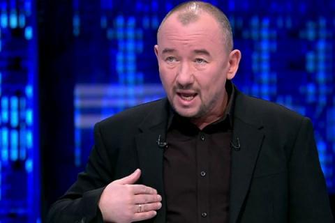 Шейнин открыл глаза оскорбившей Георгиевскую ленту Соколовской: Украину вычеркнули из победителей