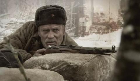 Как русский актер Александр …