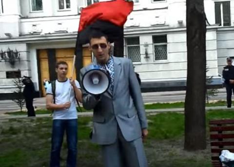 Проглядели: Как идеолог украинского национализма получил российское гражданство