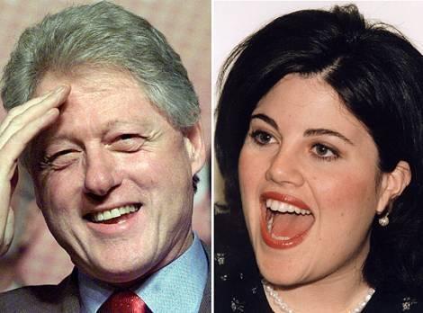 Помните жуткий скандал с Моникой Левински ? А знаете, что с ней сейчас?