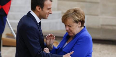 Германия становится проблемой