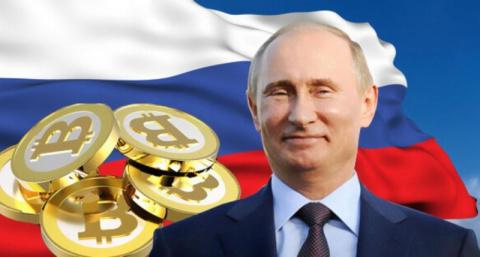 Похоже, Россию ждут глобальн…