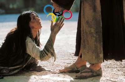 Олимпизм – к трибуналу!!! Церковь Олимпизма – богатая секта, вне законов, вне государств!